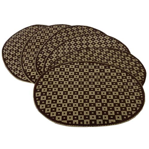W.K. Table Mat Set
