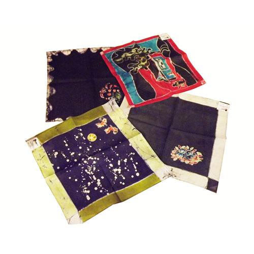 Batik Handkerchief