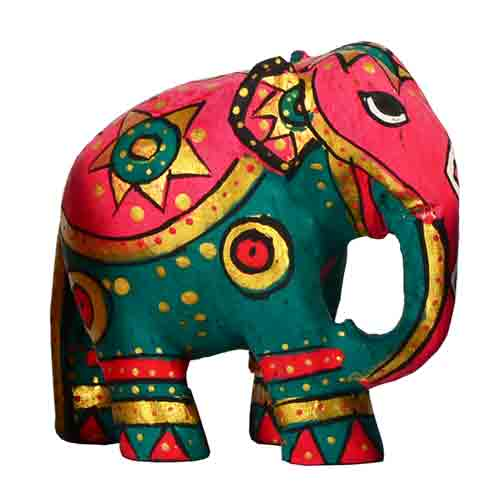 Mat Finish Elephant - Large