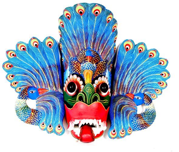 Mayura Mask