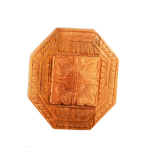 Secret Box - Octagonal Shape - S