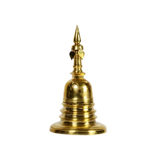 Brass Karandu - Small Size