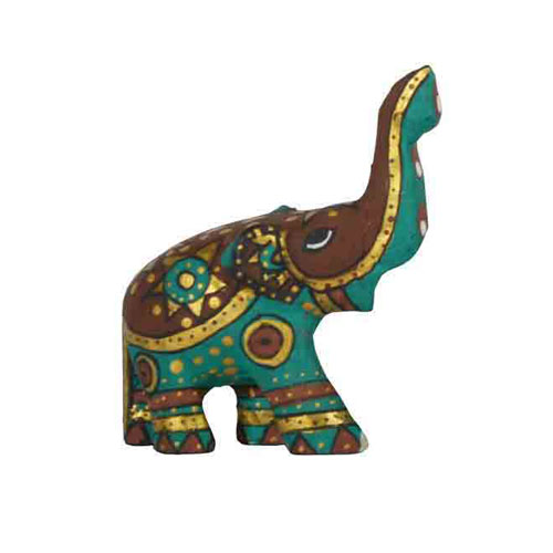 Mat Finish Elephant T/up - Small