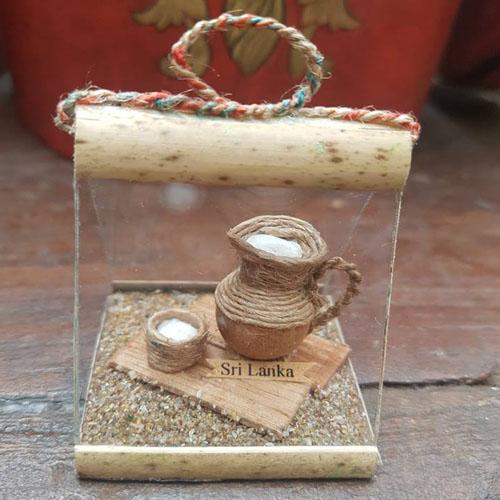 Ornament (Natural Material)
