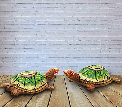Painted Tortoise - Small