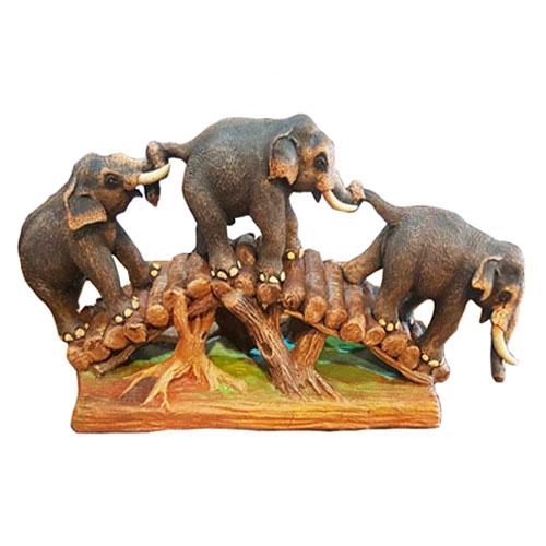 3 Elephants Bridge