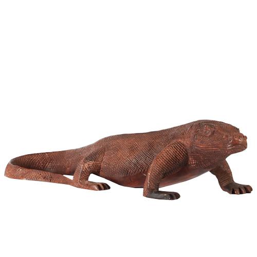Mahogany Iguana