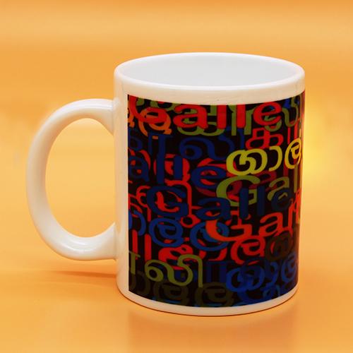 Galle Ceramic Mug