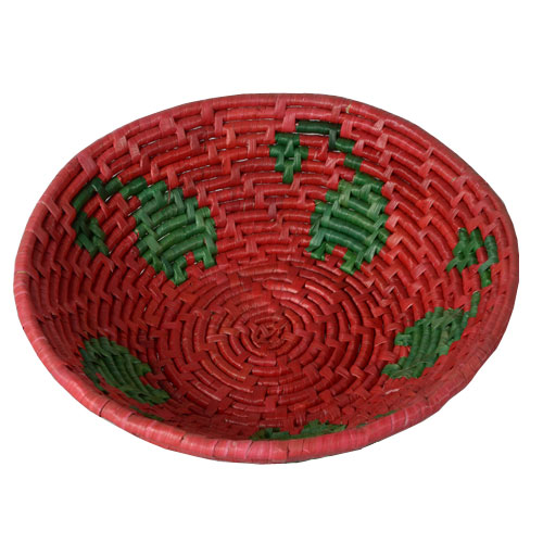 W.k. Fruit Basket
