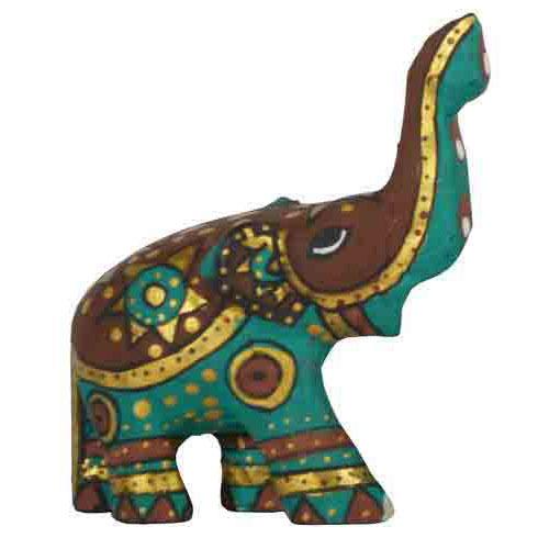 Mat Finish Elephant T/up - Large