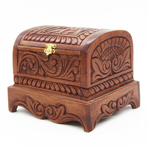 lakpahana jewellery jewelry boxes antique wooden jewelry box small. Black Bedroom Furniture Sets. Home Design Ideas
