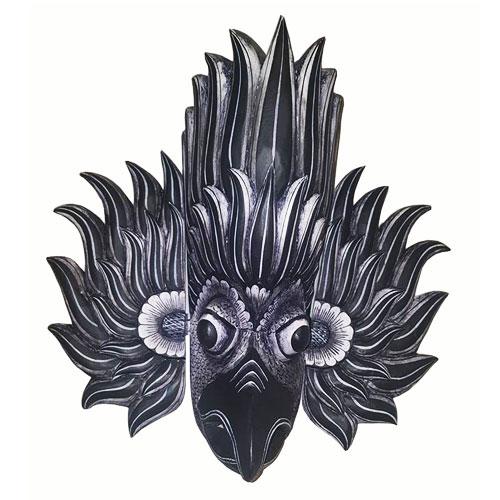 Mask Ginijala